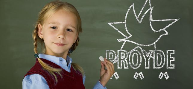 Proyde - Promoción y Desarrollo
