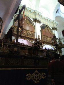 Salle Secundaria en Santiago