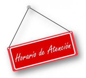 Horario att