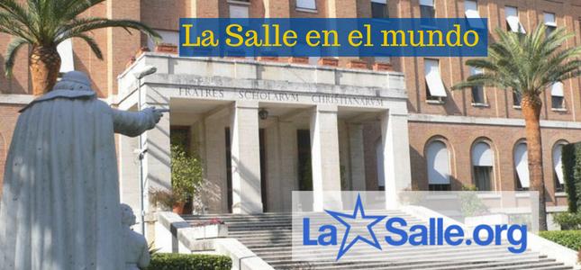 La Salle en el Mundo