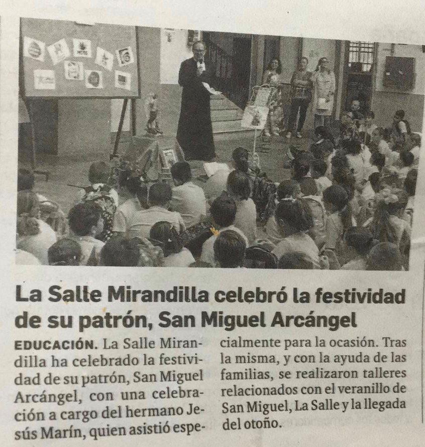 Diario de Cádiz - Mirandilla