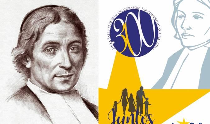 Celebración Tricentenario