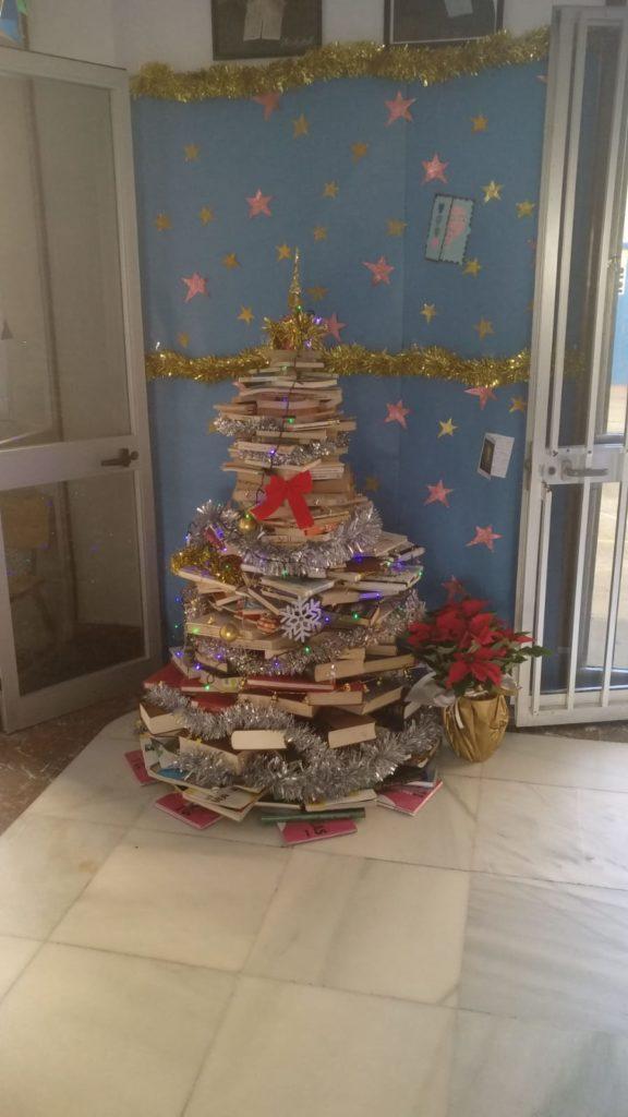 Navidad Viñera