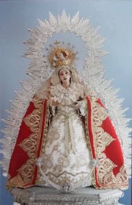Virgen Don Diego