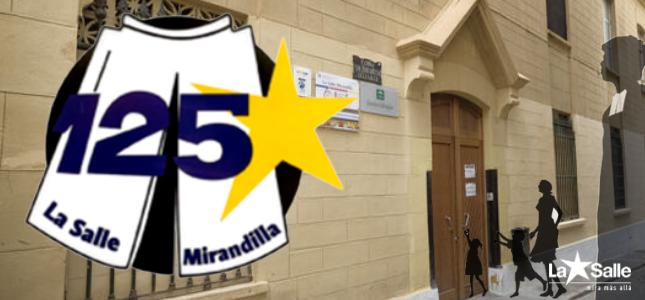 125 años con Mirandilla