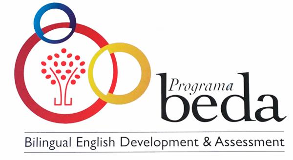 Logo del Programa BEDA