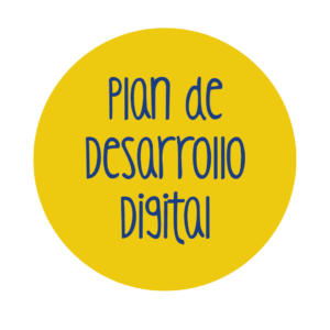 Enlace al plan de desarrollo digital